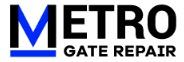 Metro Gate Repair Plano Tx - logo