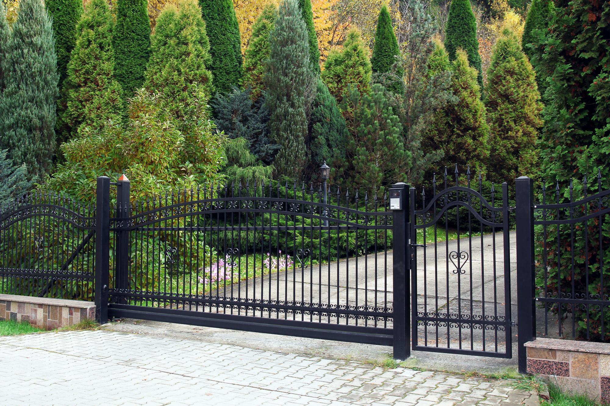 Best Gate & Fence Repair Company In Plano TX